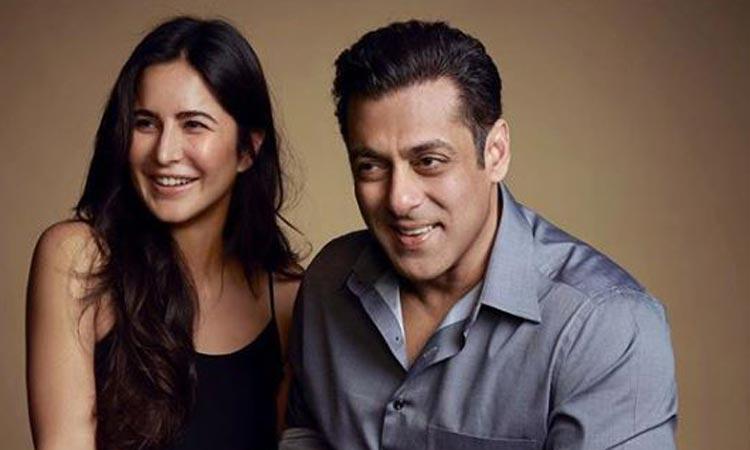 Katrina Kaif, Salman Khan- India TV Hindi