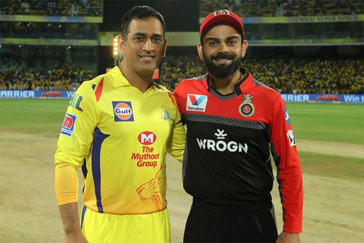Live Cricket Streaming: लाइव आईपीएल मैच सीएसके बनाम आरसीबी लाइव मैच- India TV Hindi