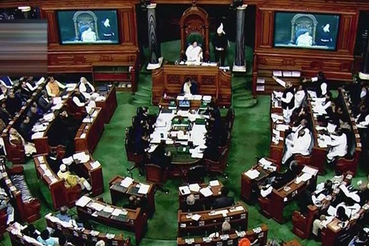 16वीं लोकसभा की 312 बैठकों में 240 विधेयक पारित: रिपोर्ट- India TV Hindi