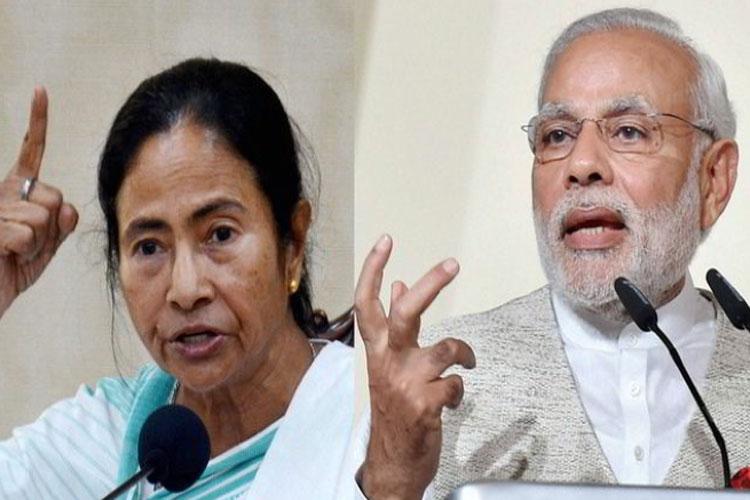 Mamata Banerjee challenges Narendra Modi and Amit Shah for Sanskrit mantras competition- India TV Hindi