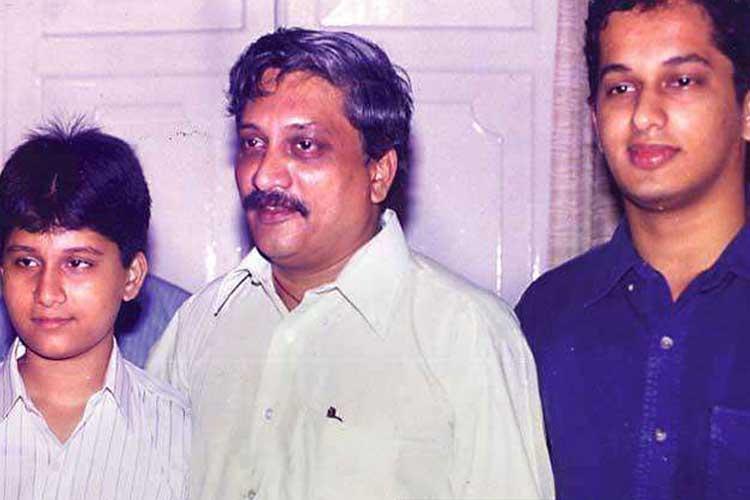 Manohar Parrikar- India TV Hindi