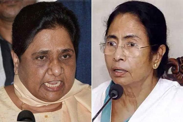 Mamta Banerjee to campaign for Mahagathbandhan candidates in Uttar Pradesh- India TV Hindi
