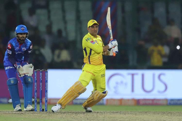 आईपीएल 2019 DCvCSK Highlights: शेन वॉटसन, एमएस धोनी की पारी के दम पर चेन्नई सुपरकिंग्स ने दिल्ली कैप- India TV Hindi