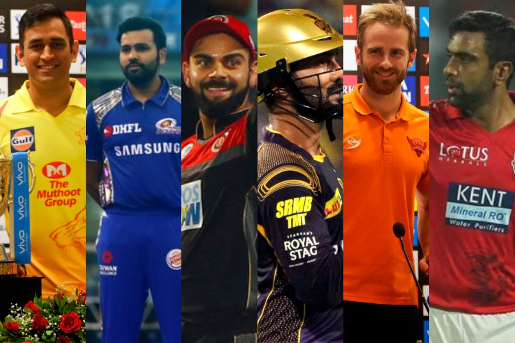 IPL 2019: World Cup on their minds, cricket's mega stars get ready for IPL carnival- India TV Hindi