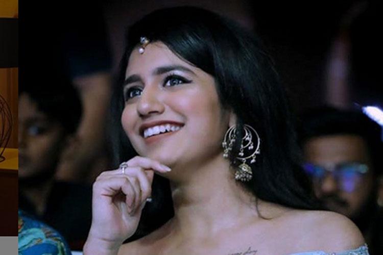 Priya Prakash Varrier- India TV Hindi