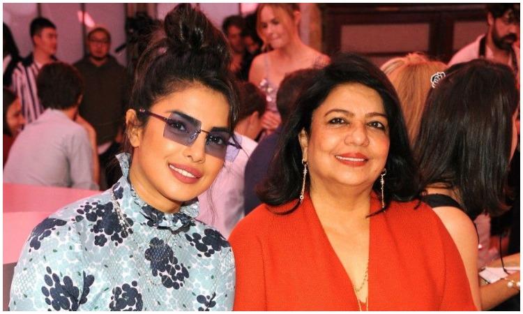 Priyanka chopra and madhu chopra- India TV Hindi