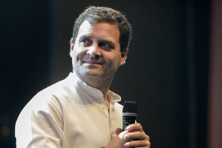 Rahul Gandhi (File Photo)- India TV Hindi