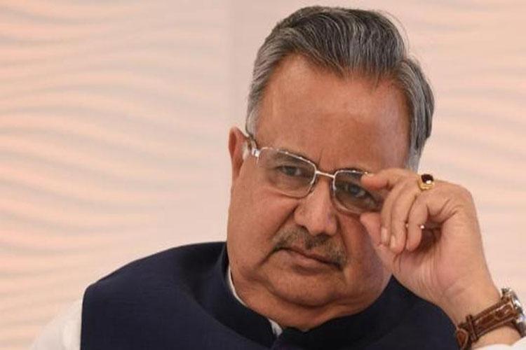 Ex-Chhattisgarh CM Raman Singh's son-in-law raided at his nursing home in fraud case- India TV Hindi