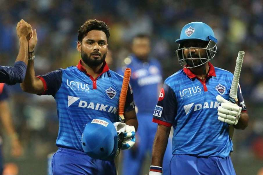 IPL 2019: You have to be different to succeed in T20s, says Pant after match-winning knock- India TV Hindi
