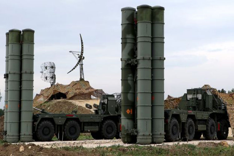 Russian arms exports to India fell by 42 per cent between 2014-18 and 2009-13: Report- India TV Hindi