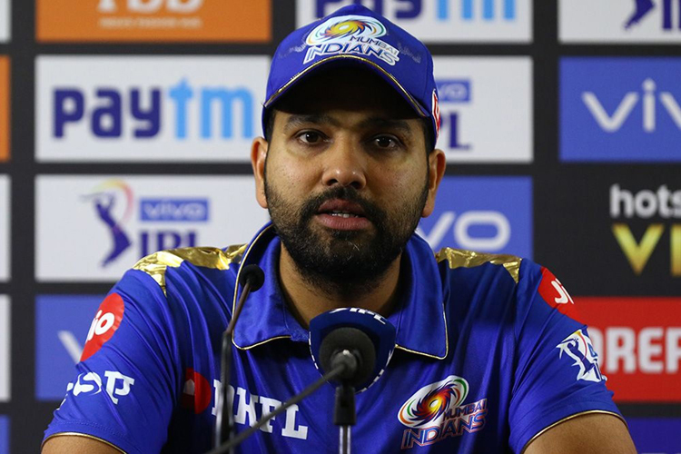 Rohit Sharma Mumbai Indians- India TV Hindi