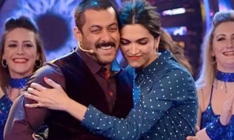 Salman Khan, Deepika Padukone- India TV Hindi