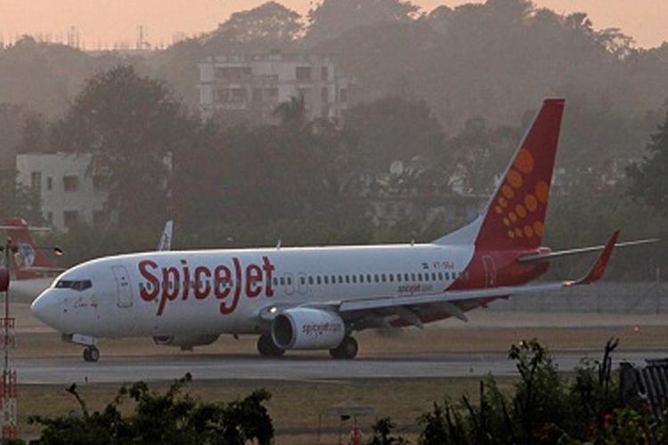 कई देशों के बाद भारत ने भी बोइंग 737 मैक्स 8 विमानों पर लगाया प्रतिबंध- India TV Hindi