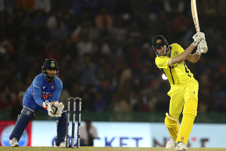 IPL 2019 Ashton Turner Became the First Player in the world who out on a duck in five consecutive t2- India TV Hindi