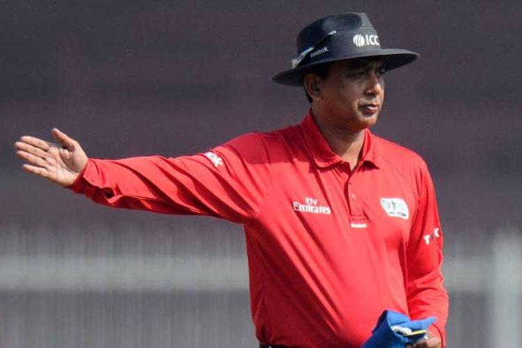 IPL 2019: नो बॉल न देने वाले अंपायर रवि और नंदन पर नहीं लगेगा बैन! लेकिन मिल सकती ये सजा- India TV Hindi