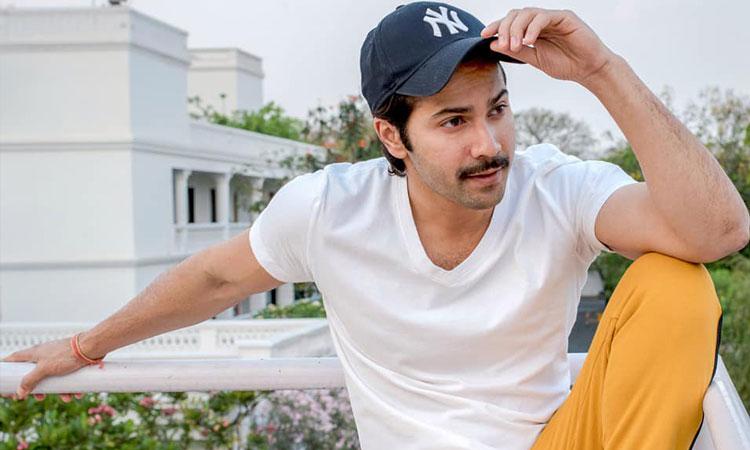 वरुण धवन- India TV Hindi