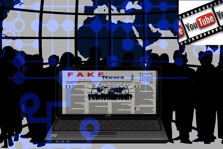 YouTube to show info panels to flag misinformation   Pixabay Representational- India TV Hindi