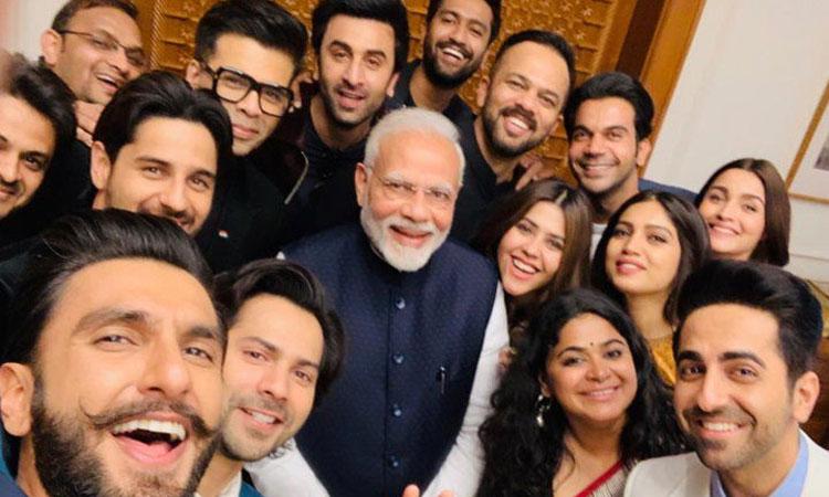 प्रधानमंत्री मोदी- India TV Hindi