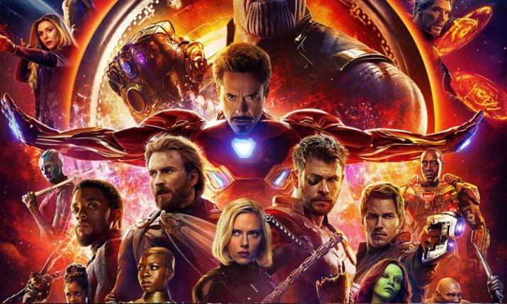 Avengers: Endgame- India TV Hindi