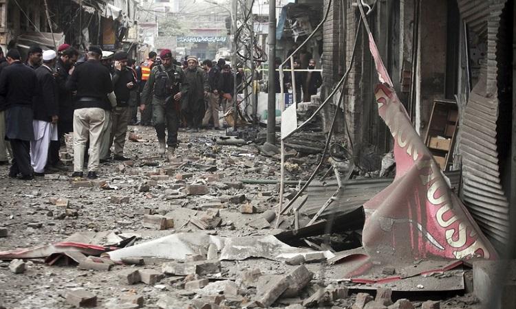 bomb blast- India TV Hindi