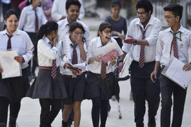 Representational Image of students- India TV Hindi