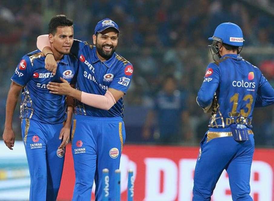 IPL, DC vs MI, Highlights: राहुल चहर (19/3) और जसप्रीत बुमराह (18/2) की घातक गेंदबाजी, मुंबई इंडियंस- India TV Hindi