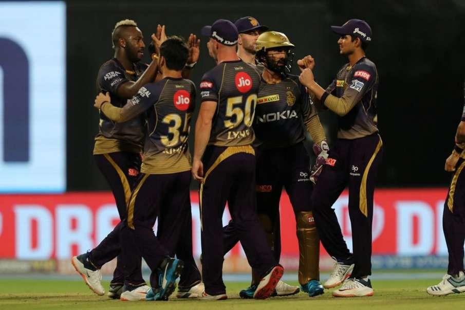 आईपीएल 2019 लाइव क्रिकेट स्कोर, कोलकाता नाइट राइडर्स बनाम मुंबई इंडियंस - India TV Hindi