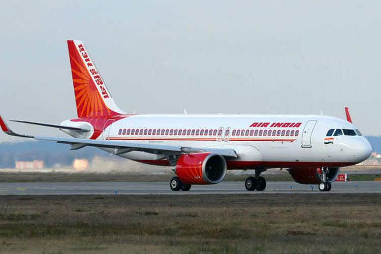 300 crore hole in Air India pocket as Pakistan air space closes- India TV Hindi