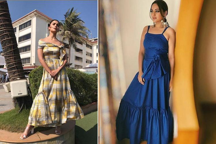 Alia bhatt and Sonakshi Sinha- India TV Hindi