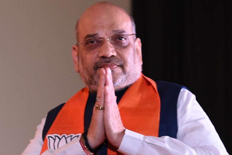 अमित शाह आज काशी दौरे पर, पूर्वांचल सीटों की करेंगे समीक्षा- India TV Hindi