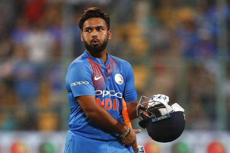 IPL 2019: Rishabh Pant Will Play For Indian Next 15 Years: Sourav Ganguly- India TV Hindi