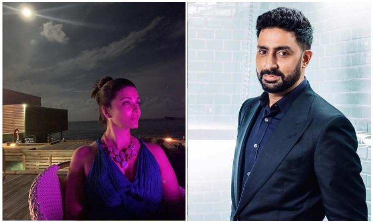 Aishwarya rai bachchan and abhishek bachchan- India TV Hindi