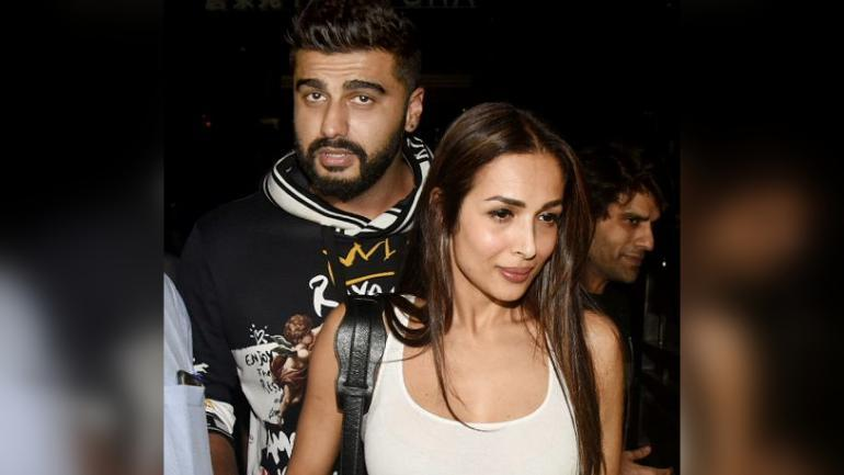 Arjun kapoor and malaika arora- India TV Hindi