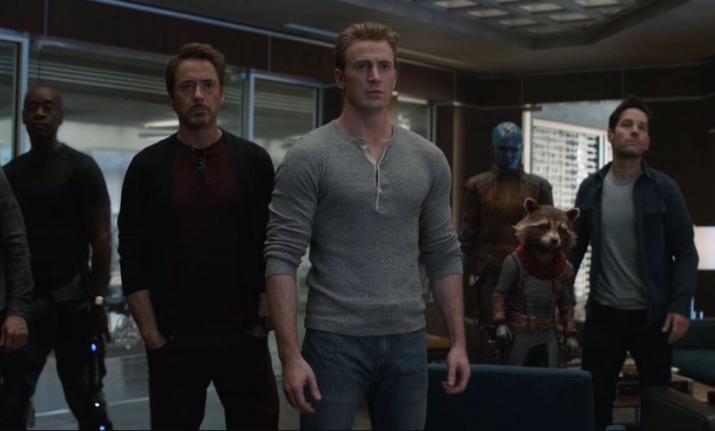 Avengers Endgame- India TV Hindi