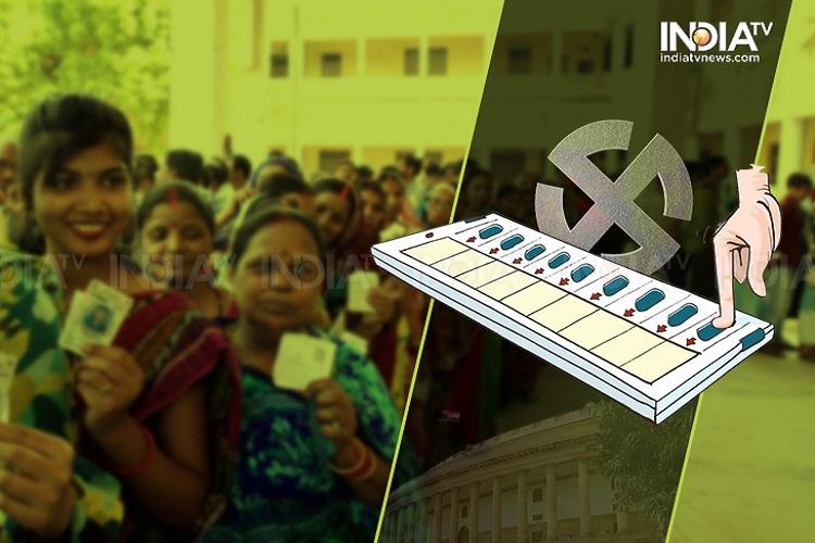 Election 2019- India TV Hindi