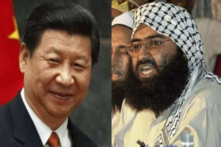 Listing of Azhar as global terrorist by UN will be 'properly resolved': China- India TV Hindi