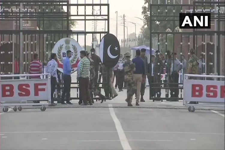 Indian prisoners released by Pakistan- India TV Hindi