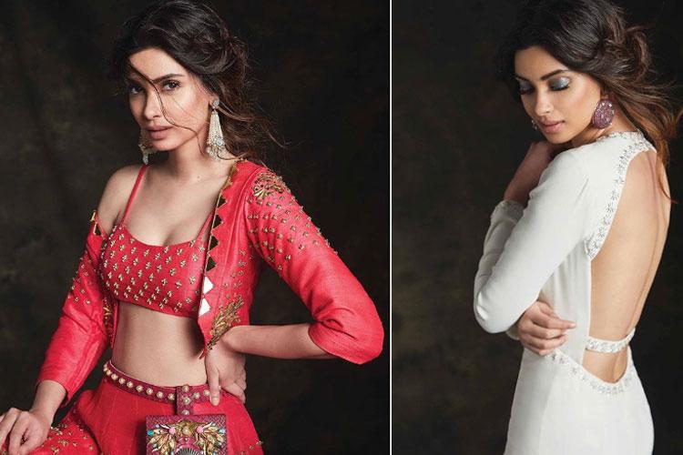 Daina Penty- India TV Hindi