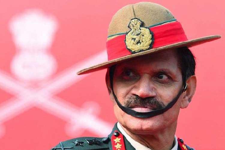 Retired Gen Dalbir Singh Suhag- India TV Hindi