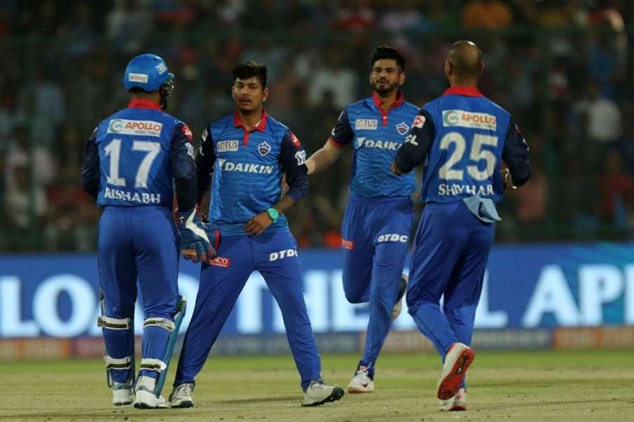 IPL 2019, DC vs KXIP: शिखर धवन के बाद श्रेयस अय्यर का शानदार अर्धशतक, दिल्ली ने घर में पंजाब को हराक- India TV Hindi
