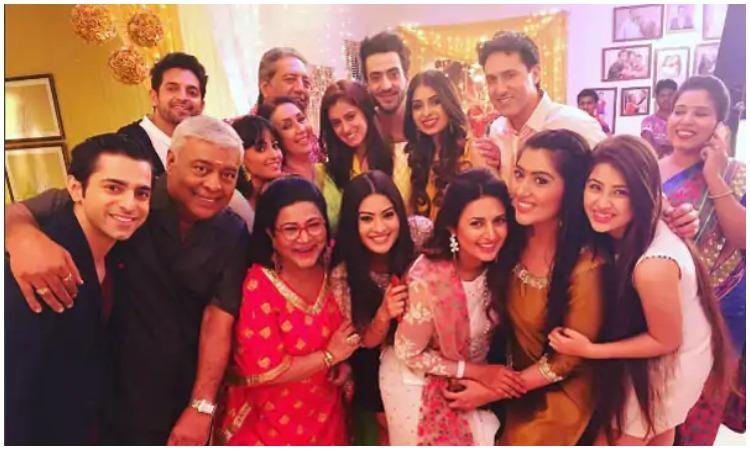 Ye hai mohabbatein team- India TV Hindi