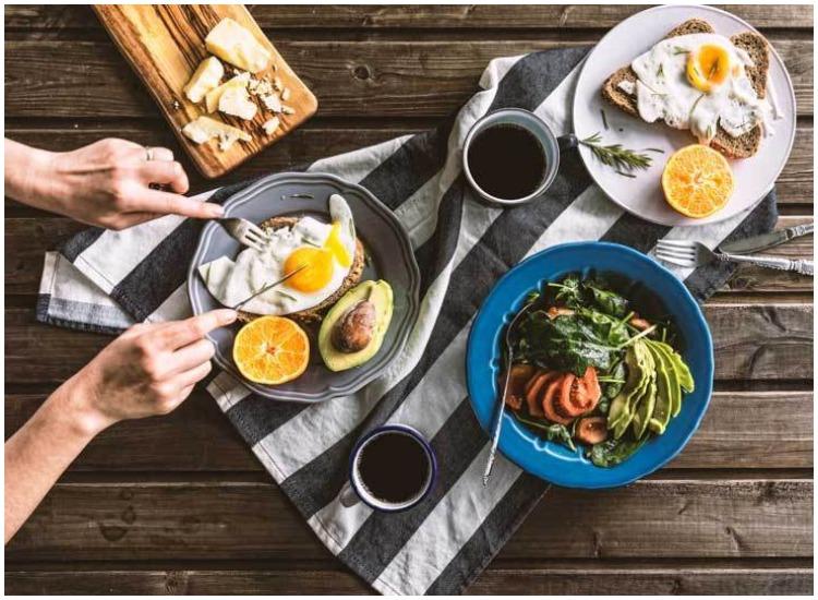 morning breakfast- India TV Hindi