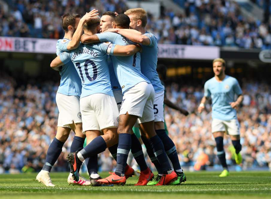 Manchester City Tottenham Premier League Football News Football- India TV Hindi