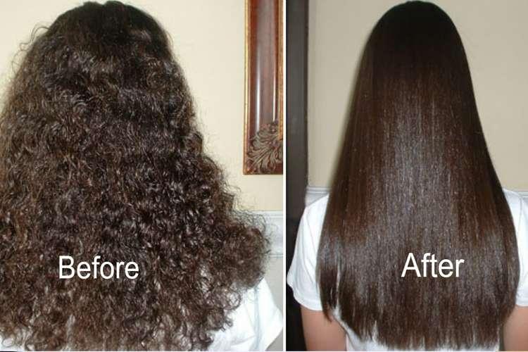 hair treatment- India TV Hindi