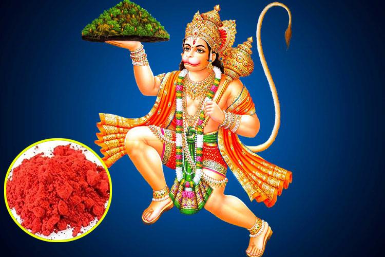 Hanuman Jyanti - India TV Hindi