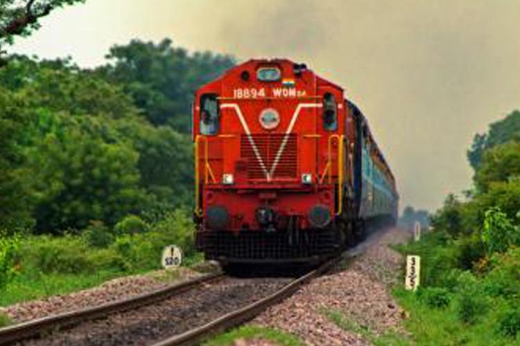 Indian railway- India TV Hindi
