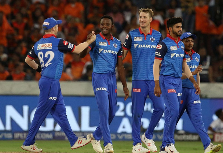 IPL 2019, DC vs RCB: Delhi Capitals Want To Beat Royal Challengers Bangalore And to in Points Table- India TV Hindi