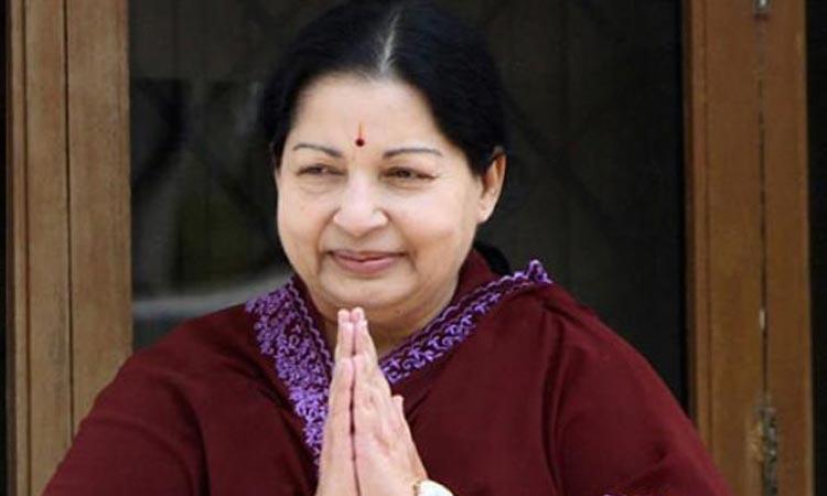 Jayalalithaa - India TV Hindi