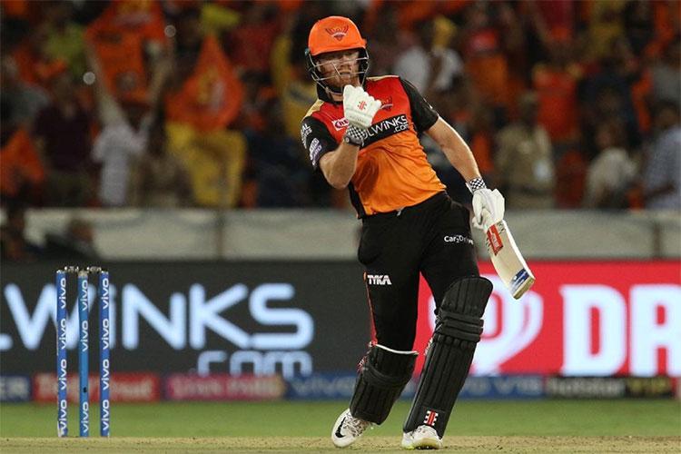 jonny Bairstow IPL 2019 Sunrisers Hyderabad Kolkata Knight Riders- India TV Hindi