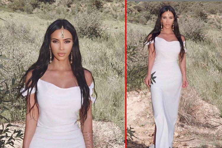 Kim Kardashian- India TV Hindi